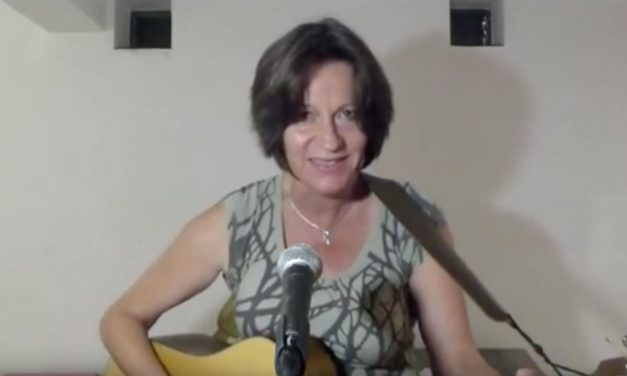 Anti-Semitic song writer Alison Chabloz jailed for continuing to blog despite social media ban