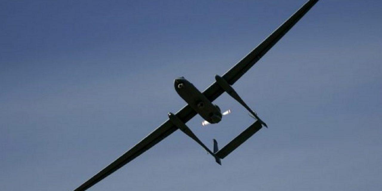 Israel shoots down Hezbollah drone