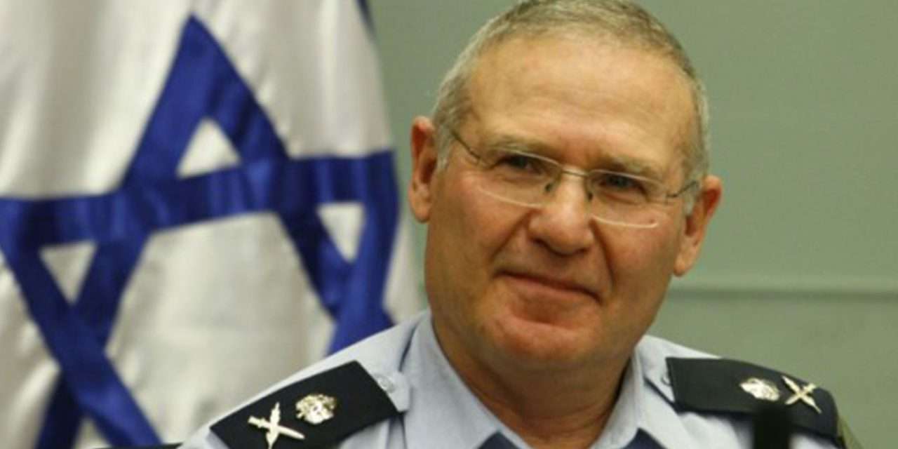 Former Israeli General gives expert insight and reasons behind Syria attack