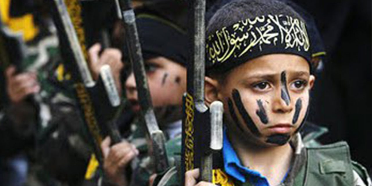 "Palestinian Authority glorifies martyrs to children: ""touch martyr, reach glory, brag to friends"""