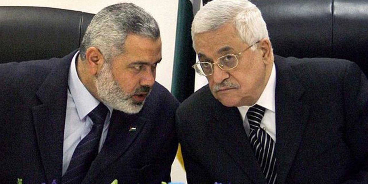 Fatah and Hamas pledge to form unity government in Gaza