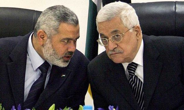 "Abbas to discuss elections with Hamas in ""West Bank, Jerusalem and Gaza"" but gives no timeline"