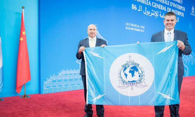 """Interpol votes in """"State of Palestine"""" as full member raising security concerns"""