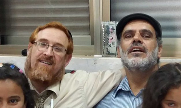 Palestinian man arrested by PA and disowned by family for meeting with Israeli MK