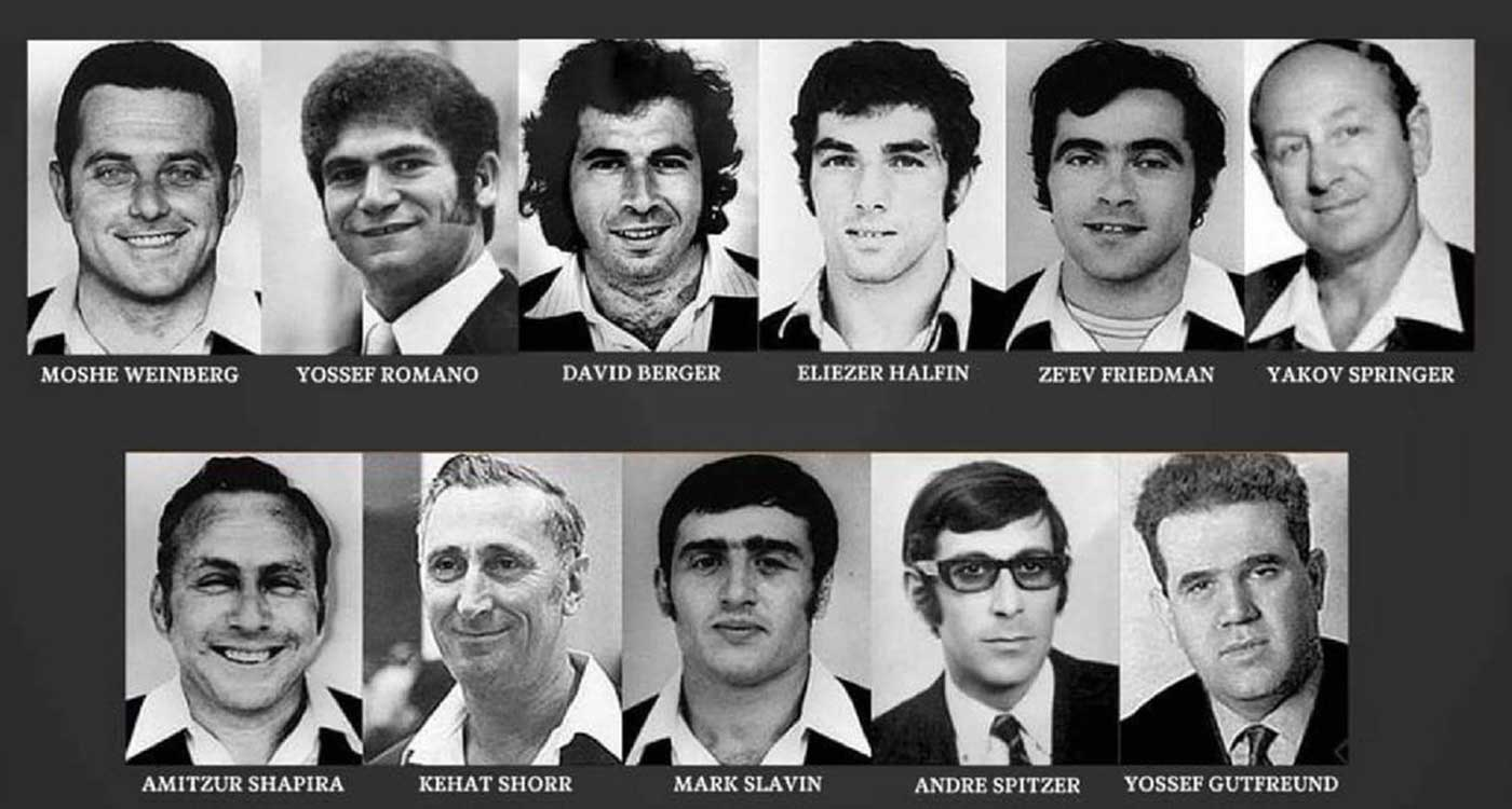 Video: In-depth look at the Munich Massacre and the events ...