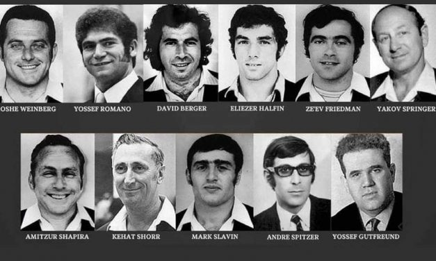 The Munich Massacre and how the Olympic Committee failed to honour the victims