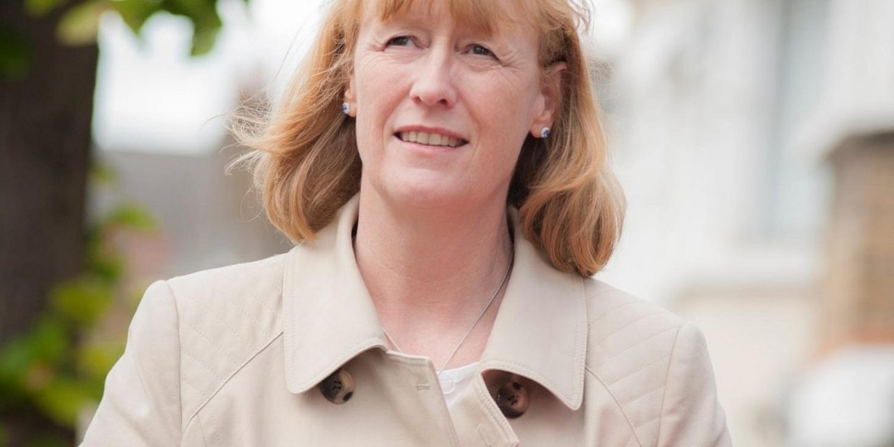 "Joan Ryan MP says radical Sheikh ""should not be allowed into UK"""