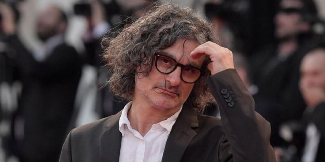 Lebanese film director arrested for filming movie in Israel
