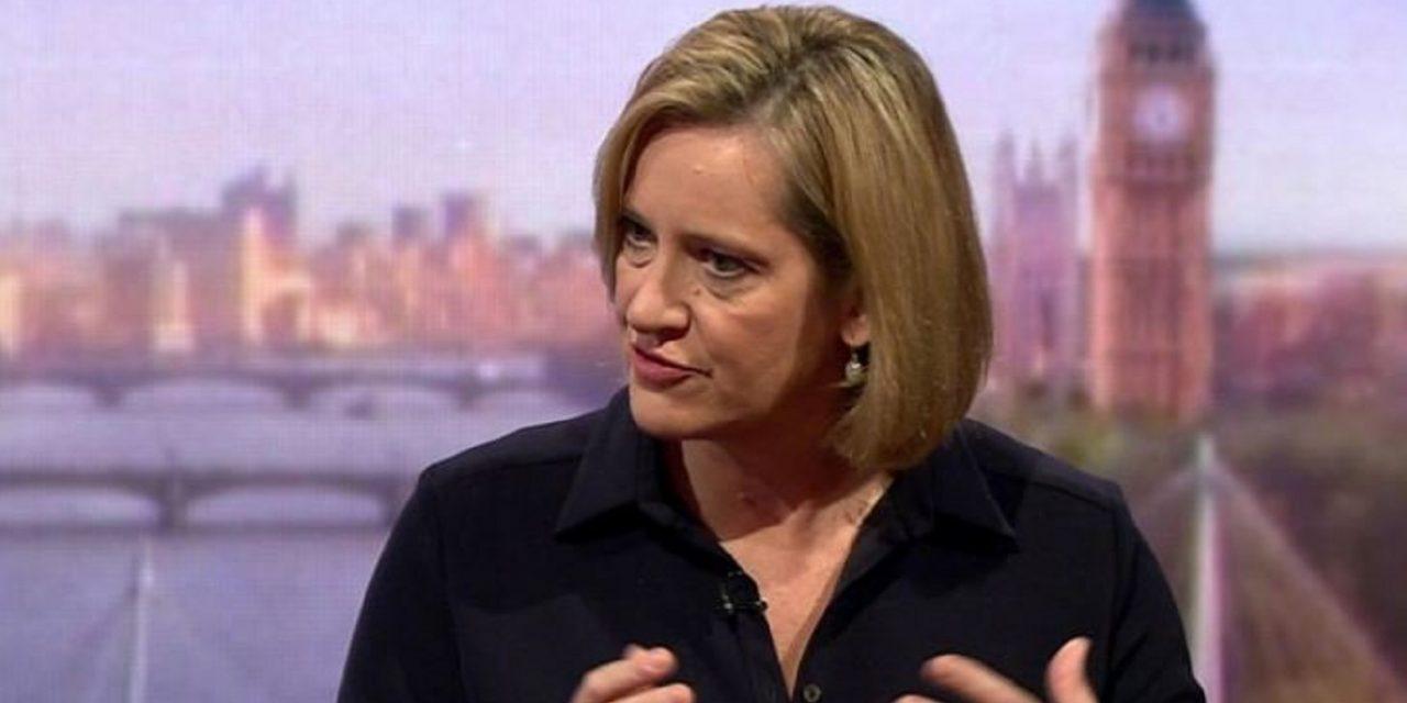 CUFI challenges Amber Rudd on Hezbollah silence