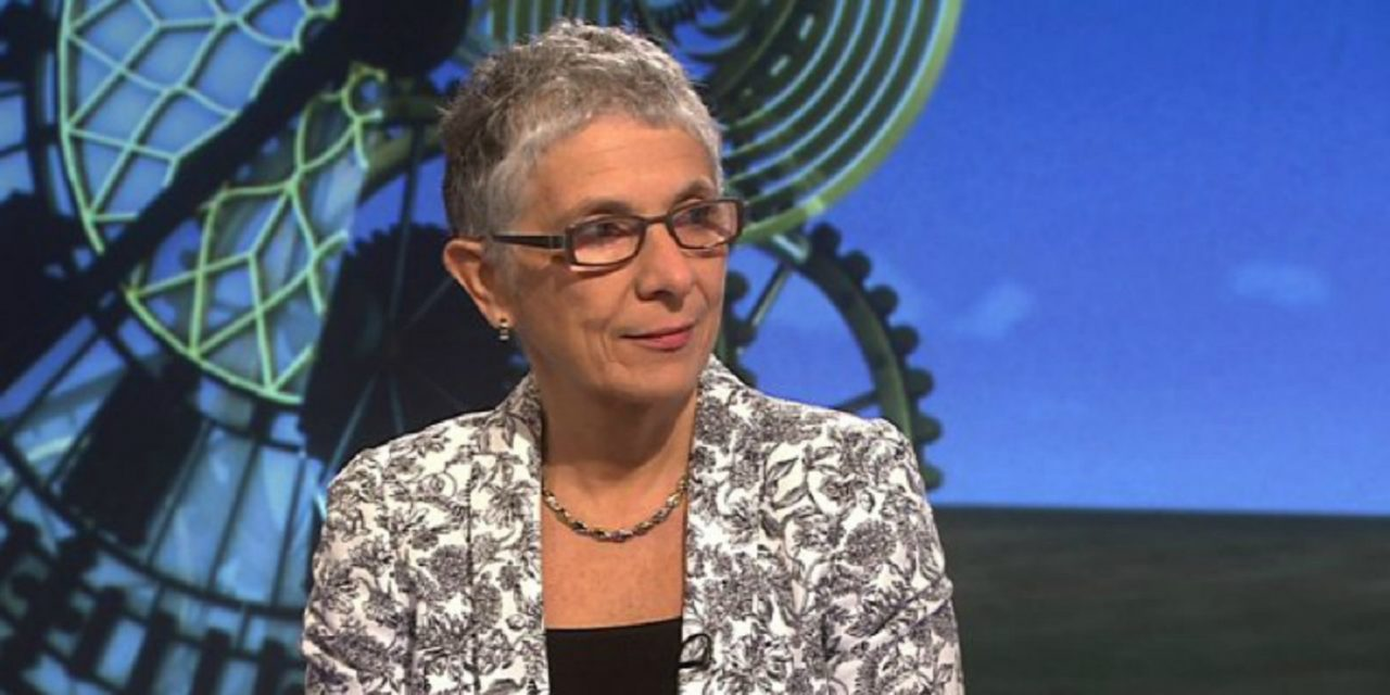 "Melanie Phillips to Jack Straw: ""Why are you shilling for Iran?"""