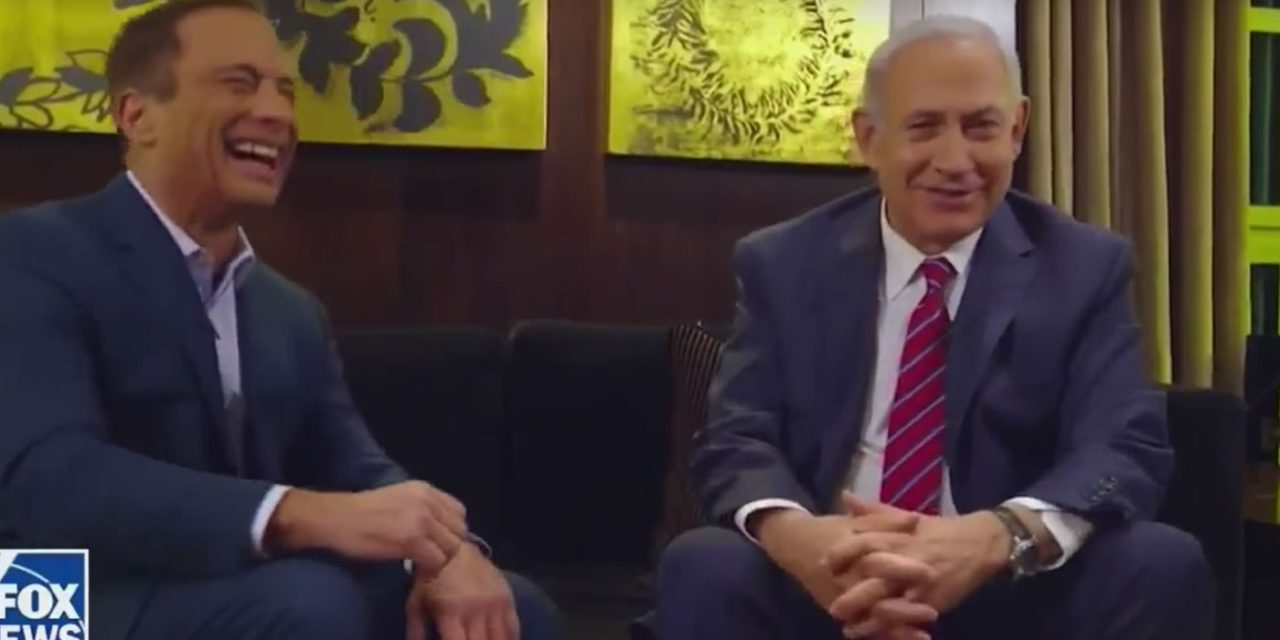 Watch: Netanyahu gives in-depth interview with Fox News on family and politics