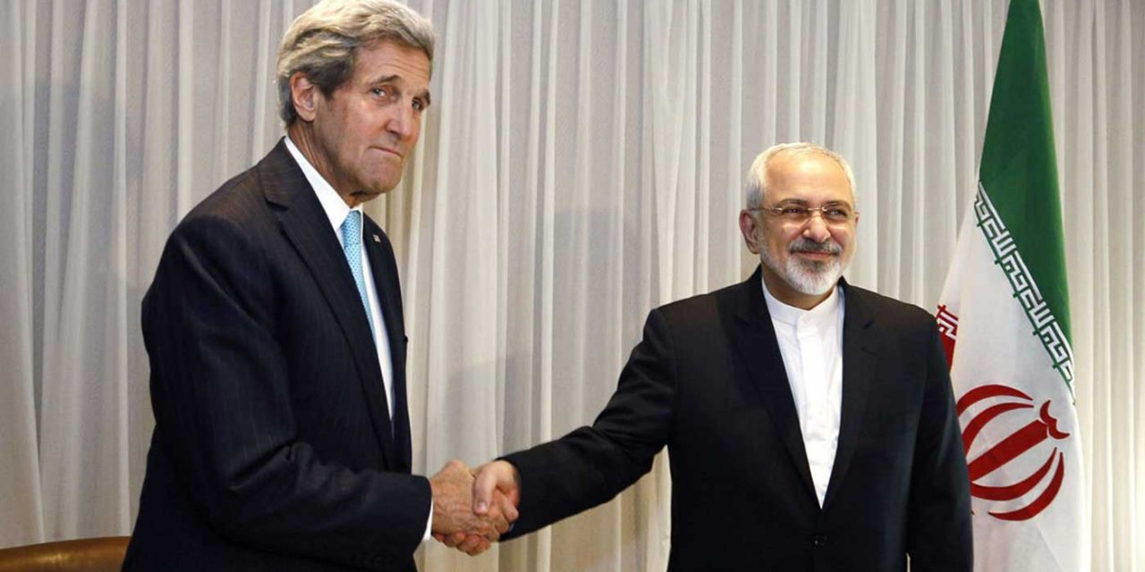 Poll: Most Americans think Iran Deal is bad and should be renegotiated