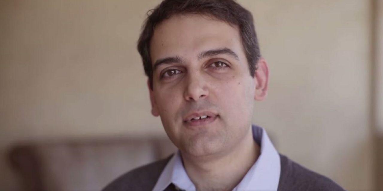 Iranian Jew that fled Tehran tells his powerful story