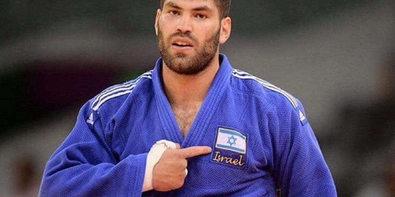 Israeli Judo team BANNED from competing under Israel flag in Abu Dhabi