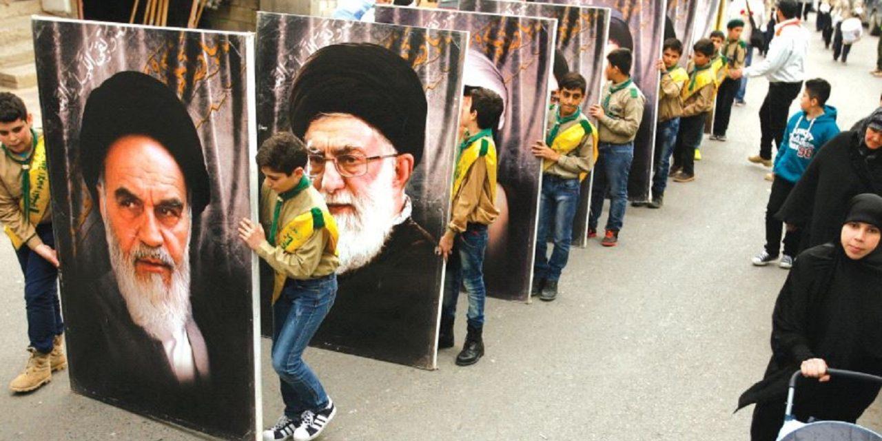 German Intelligence: Hezbollah fighters posing as refugees