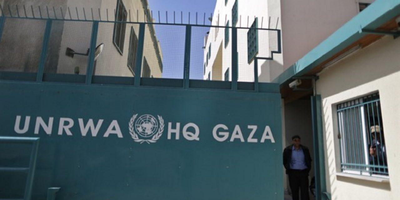 Hamas terror tunnel discovered under UN school in Gaza