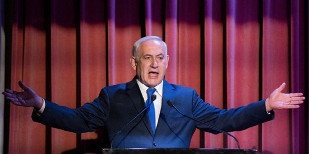 "Netanyahu: ""Israel has no better friends than Christians"""