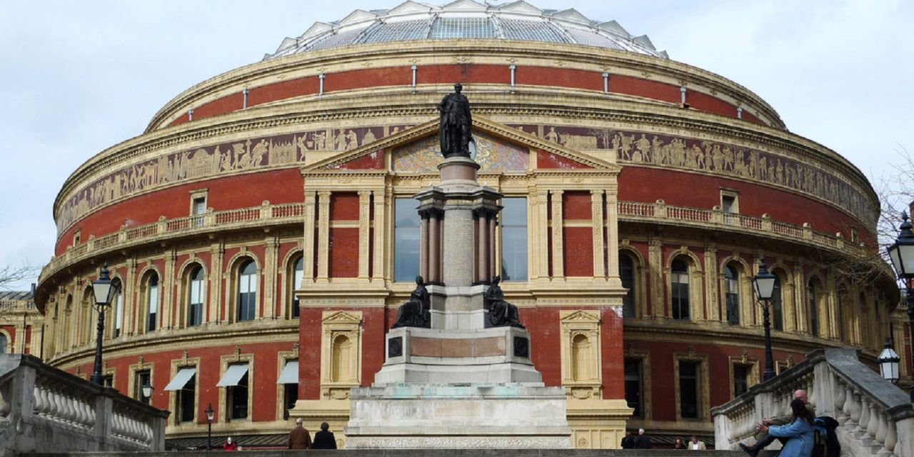 LIVE: Balfour Centenary celebrations at the Royal Albert Hall