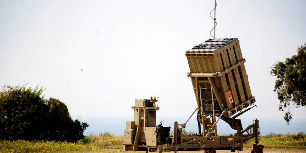 Israel deploys Iron Dome following threats from Islamic Jihad