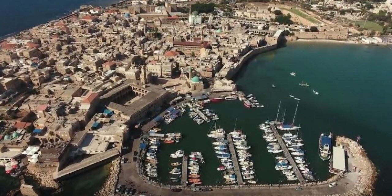 From Napoleon to the Crusaders to the British – Fascinating history of Israeli port of Akko