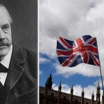 Palestinian billionaire files lawsuit against Britain over Balfour Declaration