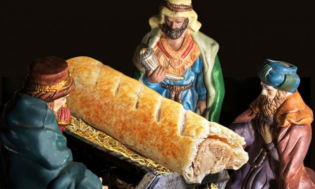 OPINION: Is it wrong for Christians to be offended by Greggs replacing Jesus with a sausage roll?