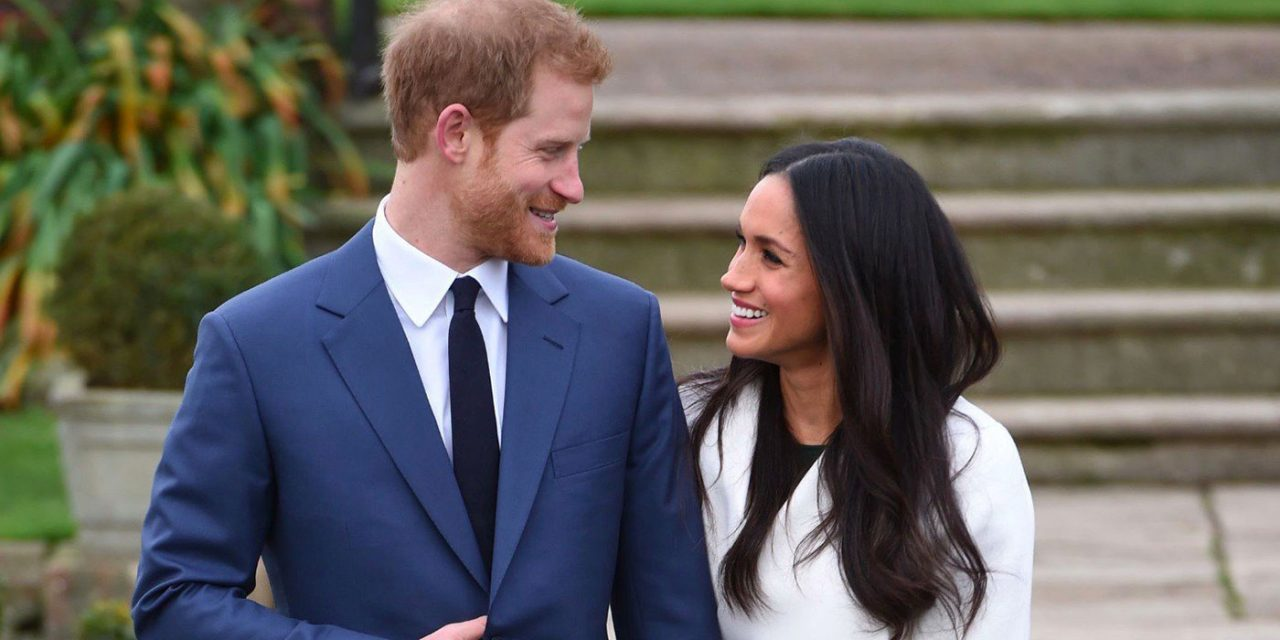 Israel President invites Prince Harry and Meghan Markle to honeymoon in Israel