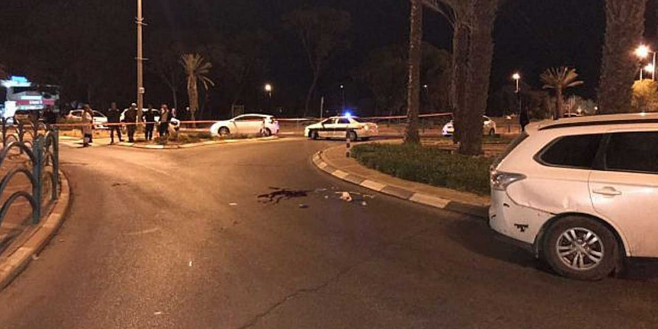 BREAKING: Israeli teen stabbed to death in terror attack in Arad, Israel