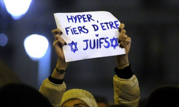 French professor fined €1,500 for anti-Semitic and Holocaust denial posts on Facebook