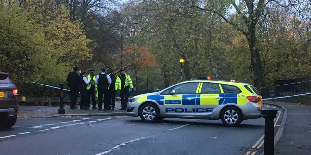 LONDON: Jewish boy, 16, seriously injured after being stabbed twelve times