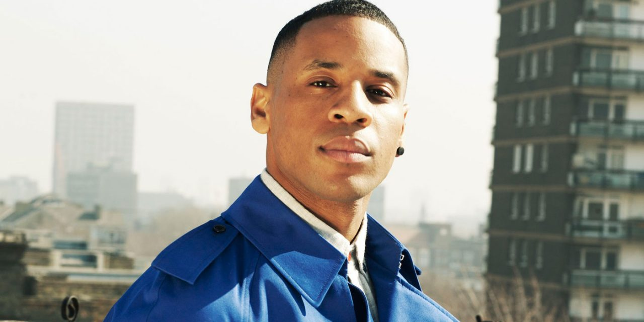 "Reggie Yates steps down from Top of the Pops over ""fat Jewish guy"" comment"