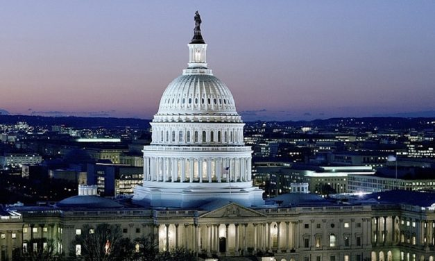 US House of Representatives overwhelmingly passes anti-BDS resolution