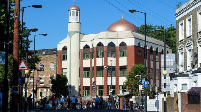 """Hamas link"" to Finsbury Park mosque is revealed"
