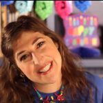 Jewish actress, Mayim Bialik, shares a few things you might not know about HANUKKAH