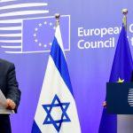 """Lion"" Netanyahu tells EU to ""stop spoiling the Palestinians"""