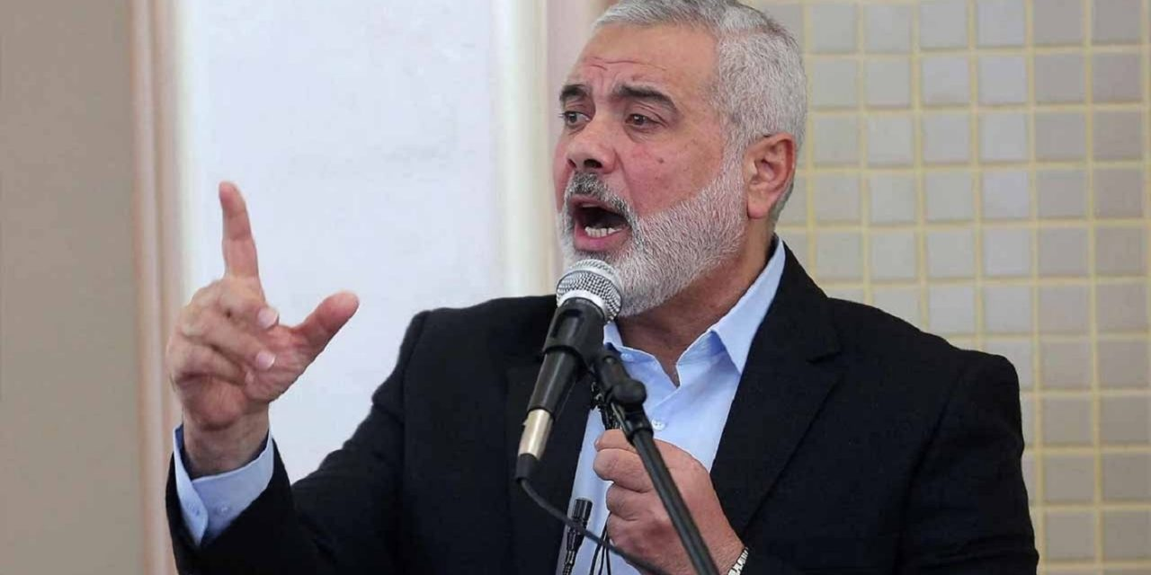 "Hamas and Fatah to unite in ""Day of Rage"" against Israel"