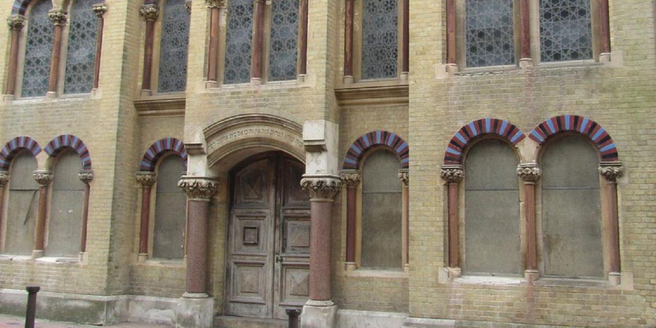 Brighton menorah lighting held behind closed doors for security reasons