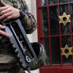 PARIS: Jewish schoolgirl slashed in face in anti-Semitic attack