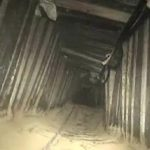 Israel destroys Hamas terror tunnel – the third in two months