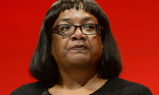 Diane Abbott allows passing of motion that rejects allegations of anti-Semitism in Labour