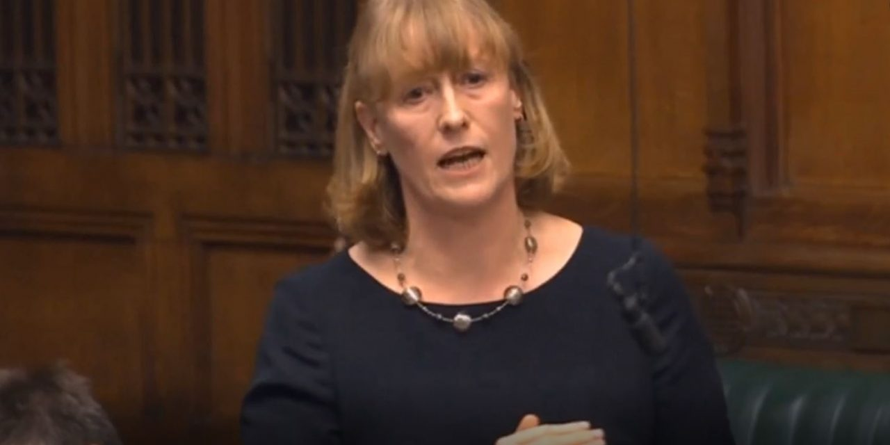 Joan Ryan MP sent anti-Semitic death threats after leaving Labour