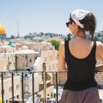 "Jerusalem named ""fastest-growing"" tourist destination in the world"