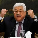 Abbas recorded cursing China, Russia and the United States
