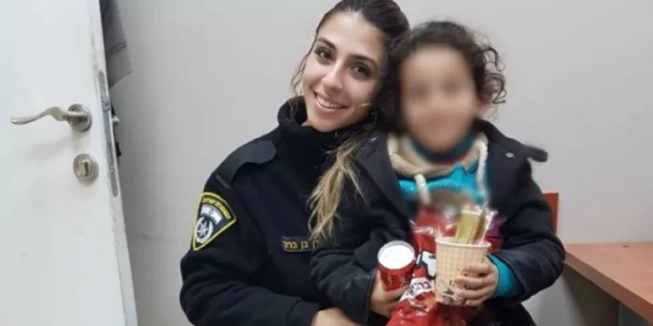 Palestinian girl, 7, reunited with mother after father abandons her following medical treatment in Israel