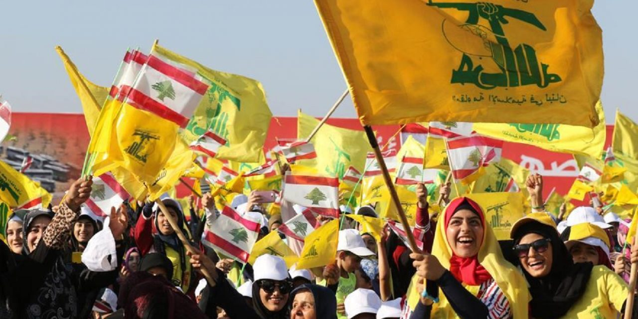 15,000 sign petition calling for Britain to BAN Hezbollah as MPs prepare to debate