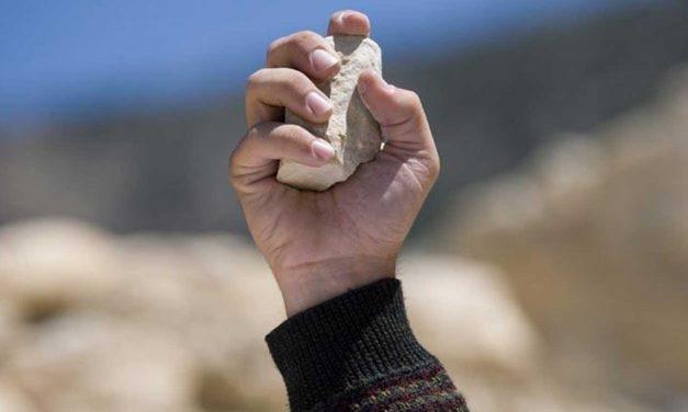 Two Israeli women injured in rock throwing attack