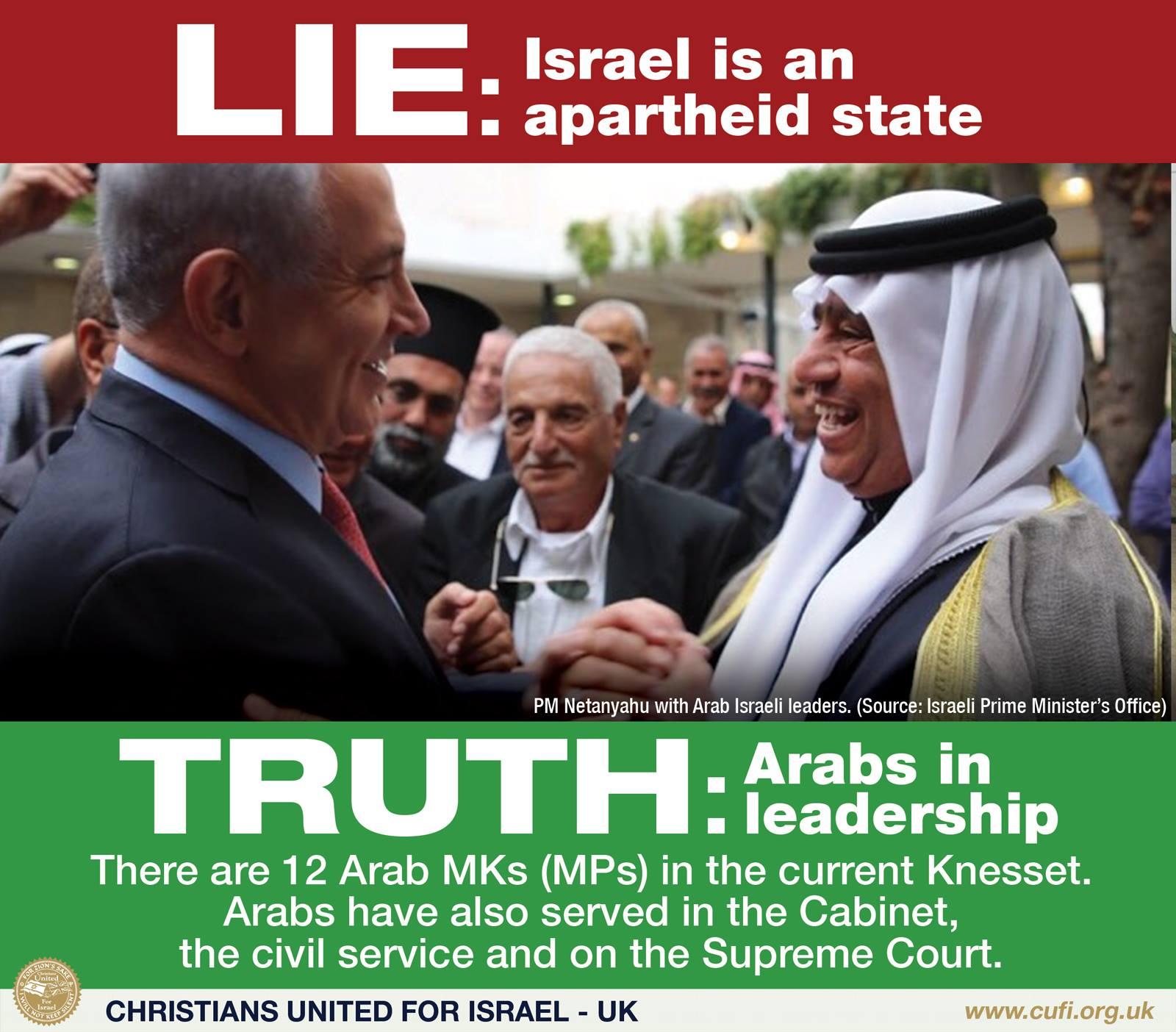 Israel is not apartheid 6