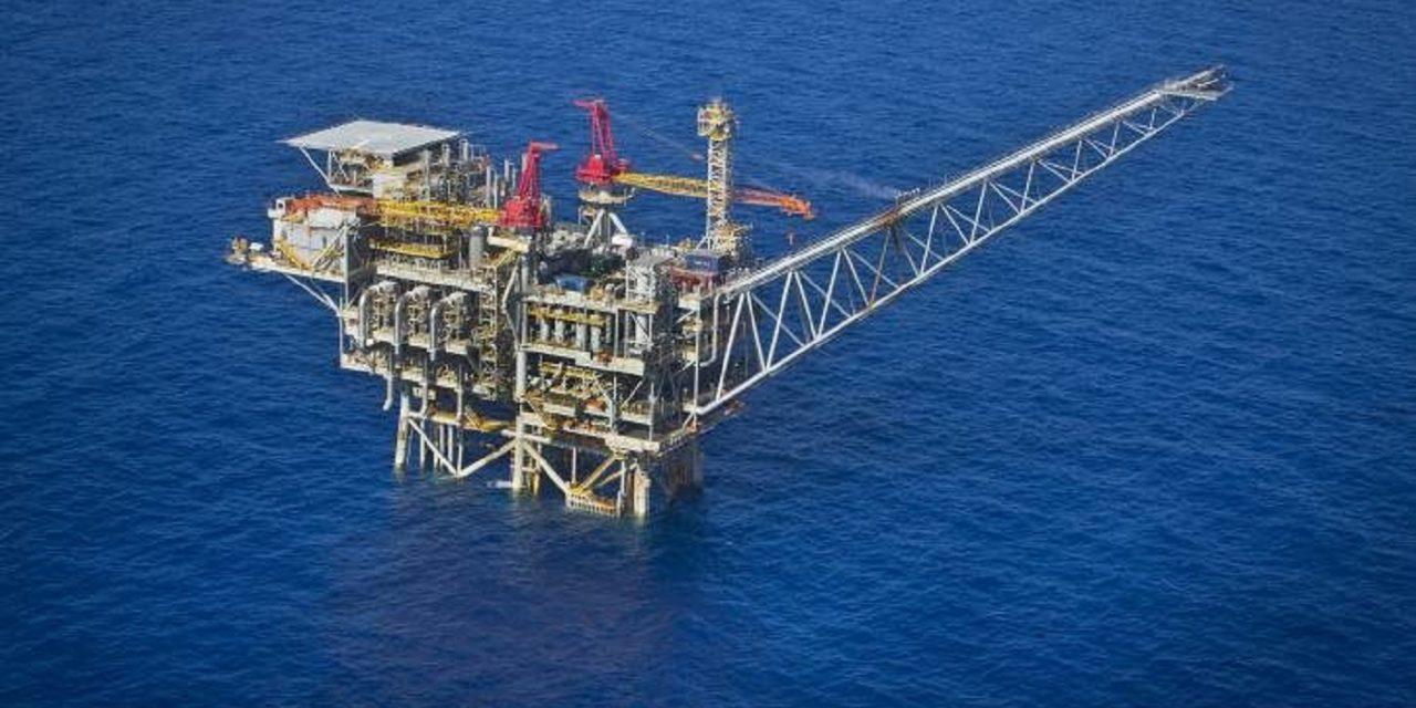 Israel to sell Egypt gas in landmark $15 billion deal
