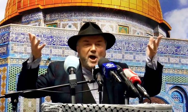 Ofcom fines TalkRadio £75,000 for George Galloway rant defending Labour anti-Semitism