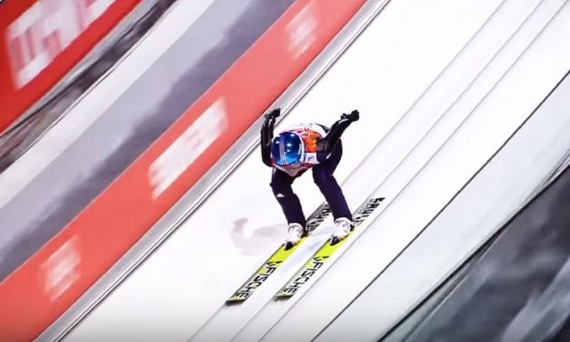 Look out for incredible Israeli-tech during Winter Olympics